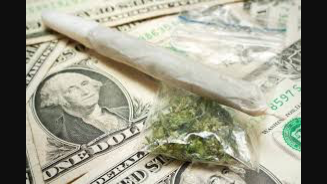 5 things you need to know about weed, cannabis, kush