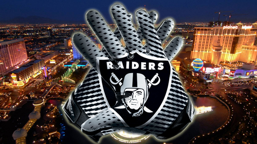 Raiders Lose Fervor as Trump Beckons Adelson to Help with Inauguration